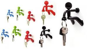 Perte de clef